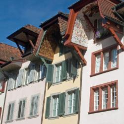 Aarau 8 hotels