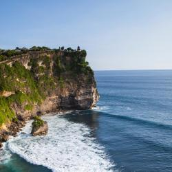 Uluwatu 18 resort