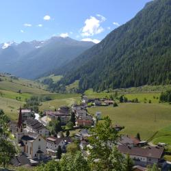 Sankt Jodok am Brenner 1 hotel