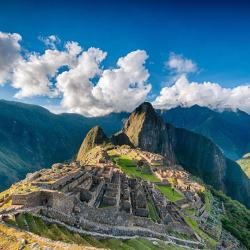 Machu Picchu 3 hotels with pools