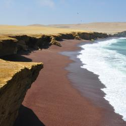 Paracas 36 hotels with pools