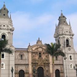 Tacna 8 accessible hotels