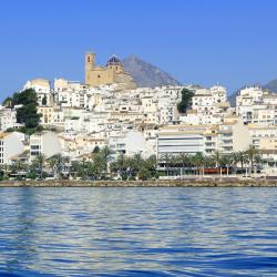 Altea 495 hotels