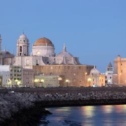 Cádiz 453 Self-catering Properties