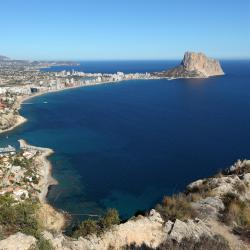 Calpe 515 cottages