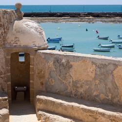 El Puerto de Santa María 356 hoteles