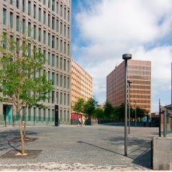 Hospitalet de Llobregat 168 hotels
