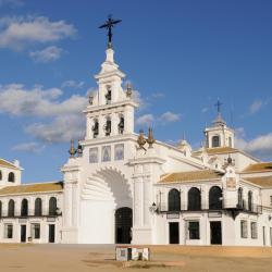 Huelva 52 viešbučių