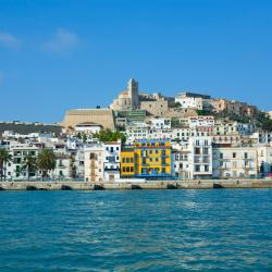 Ibiza Town 106 hotels with pools