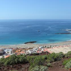 Los Cristianos 57 pet-friendly hotels