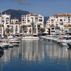 Marbella 32 boutique hotels