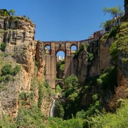 Ronda 8 luxury hotels