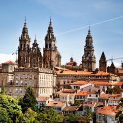 Santiago de Compostela 524 otel