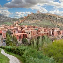 Teruel 114 hoteles