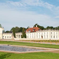 Białystok 388 hotels