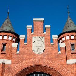 Bydgoszcz 228 hoteli