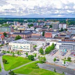 Seinäjoki 22 hotels