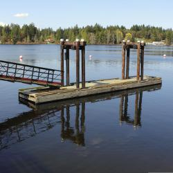Shawnigan Lake 9 hotels