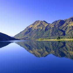 Wanaka 25 bed & breakfast