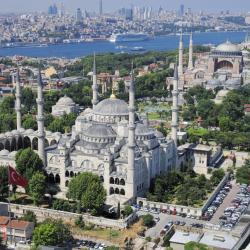 Султанахмет 1 отель