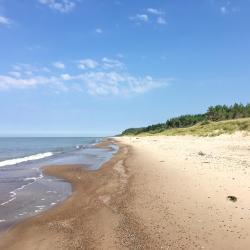 Ziemupe 5 beach hotels