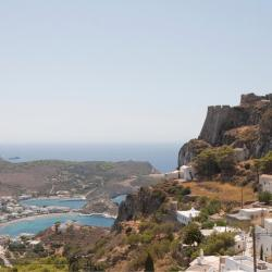 Kýthira 3 serviced apartments