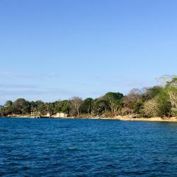 Isla Fuerte 5 hotels
