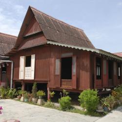 Kampung Kuala Besut 11 homestays