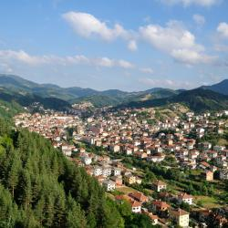 Smolyan 12 apartments