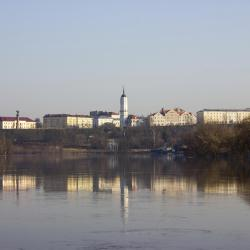 Mogilev 107 vacation rentals