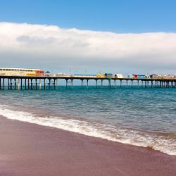 Teignmouth 6 luxury hotels