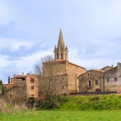 Sant Martí Vell 1 hotel