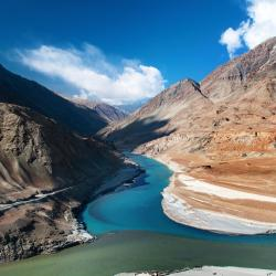 Leh 12 accessible hotels