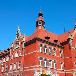 Katowice 456 hoteli