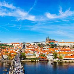 Prague 9 golf hotels