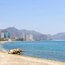 Santa Marta 1498 hoteles