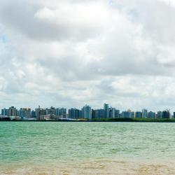 Aracaju 302 hotels