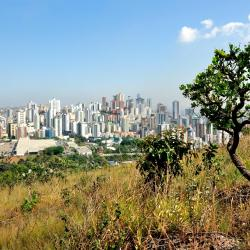 Belo Horizonte 38 homestays
