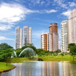 Goiânia 51 accessible hotels