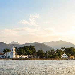 Paraty 8 Glamping Sites