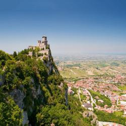 San Marino 45 hotel