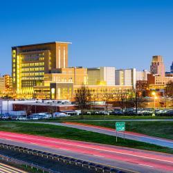 Durham 102 hotelov