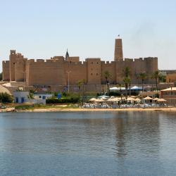 Monastir 82 hôtels
