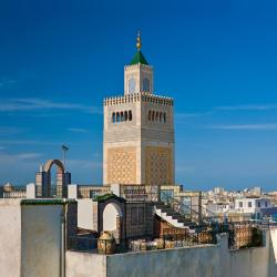 Tunis 247 hotels