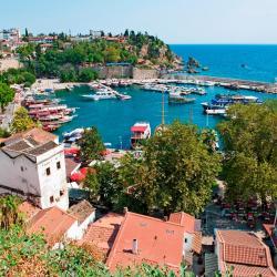 Antalya 163 vacation rentals