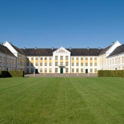 Augustenborg 8 hotels
