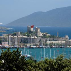 Bodrum City 302 hotels