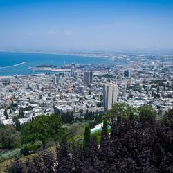 חיפה 329 מלונות