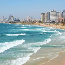 Tel Aviv 2329 hotels