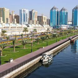 Sharjah 134 hotels